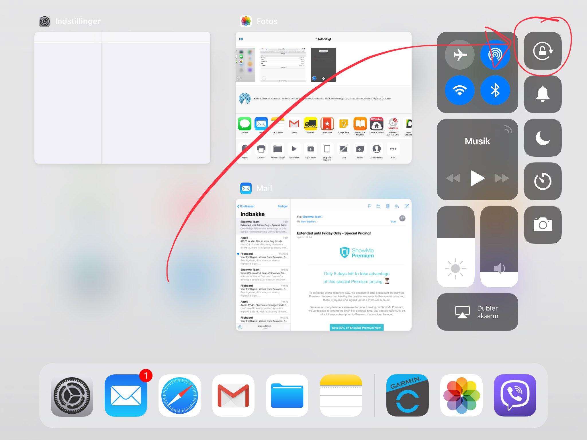 Sådan ser skærmen ud når du slukker din iPad c297fe04e83cc