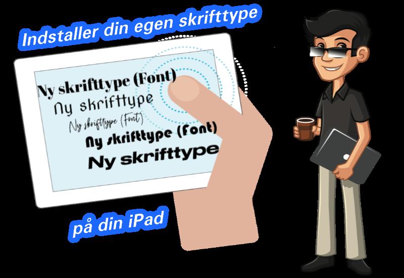 Skrifttype